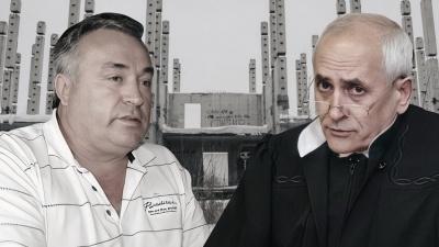 Взятка ценою в две жизни: как бизнесмен Берг и судья Москаленко довели друг друга до могилы