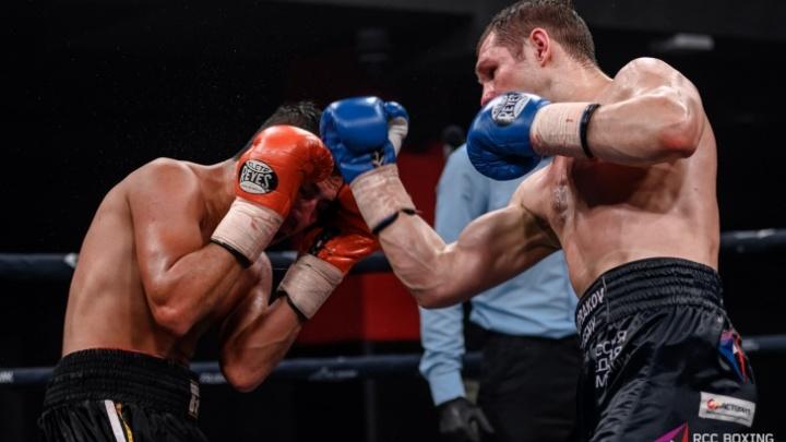 В Екатеринбурге пройдет турнир WBO, победитель станет претендентом на титул чемпиона мира