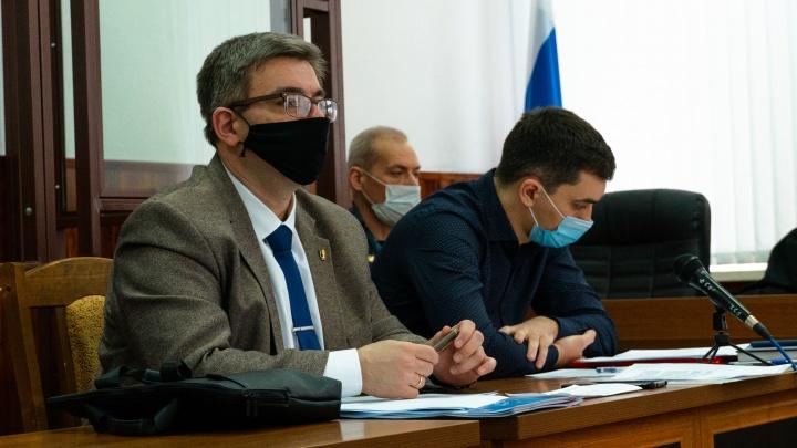 Суд оставил отца главы ФБК в ростовском СИЗО