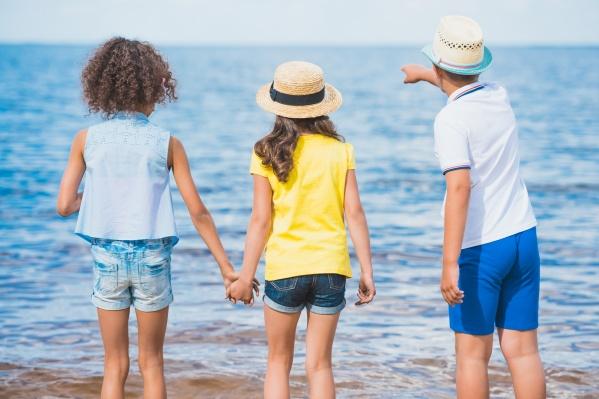 В этом году на финансирование детского отдыха будет направлено около <nobr>100 млн рублей</nobr>