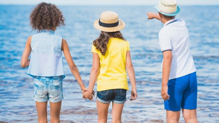 «Уралкалий» открыл летнюю оздоровительную кампанию для детей сотрудников