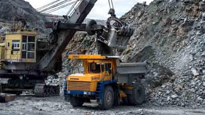 Руднику горно-обогатительного производства ММК исполнилось 90лет