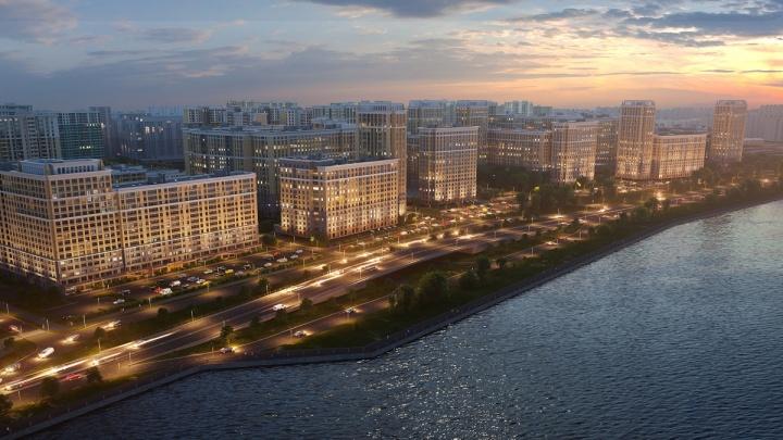 Крупнейший столичный девелопер «ЛСР» поможет омичам выгодно переехать в Москву или Петербург