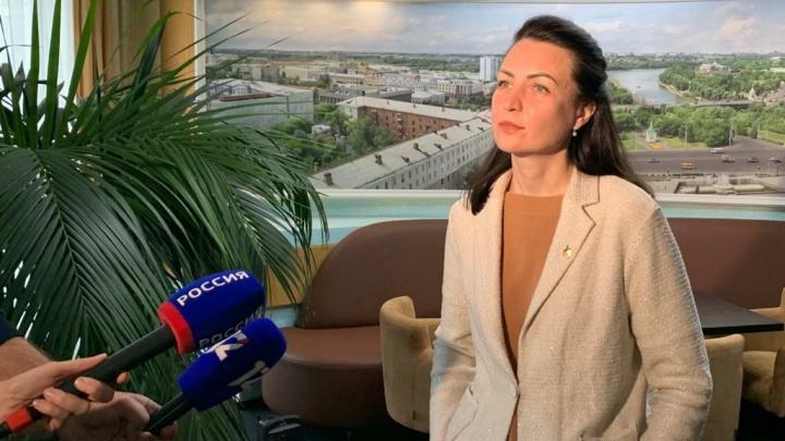 В Омске скоро будут выбирать нового мэра. Как это произойдет и когда уйдет Фадина?