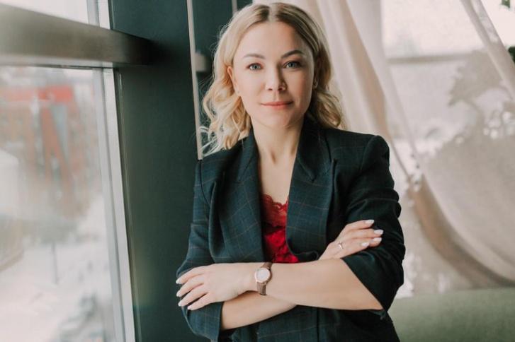 Заместитель регионального директора по развитию розничного бизнеса ПСБ Галина Поспелова
