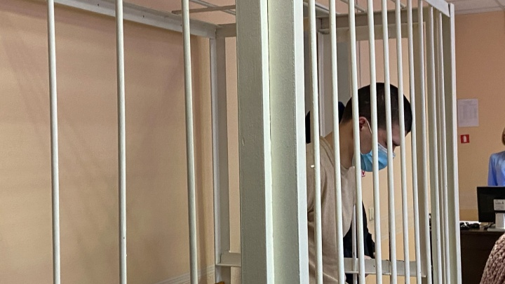 Убийца Веры Пехтелевой поддержал ходатайство об ужесточении ему наказания. Он частично признал вину