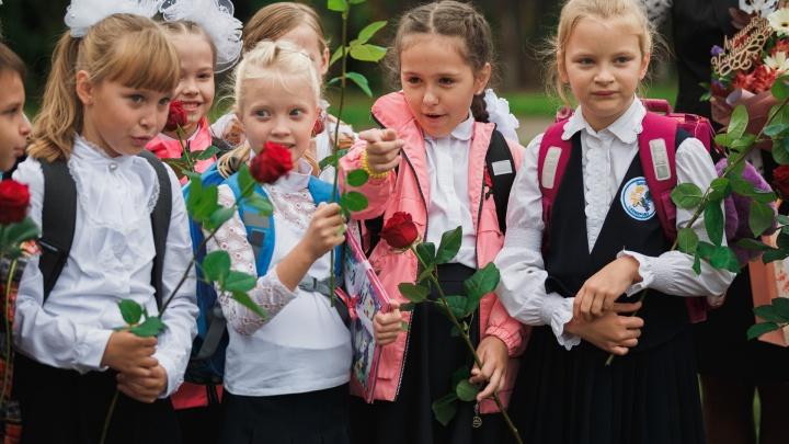 Собрать мальчика в школу дешевле: Кемеровостат посчитал затраты родителей первоклашек