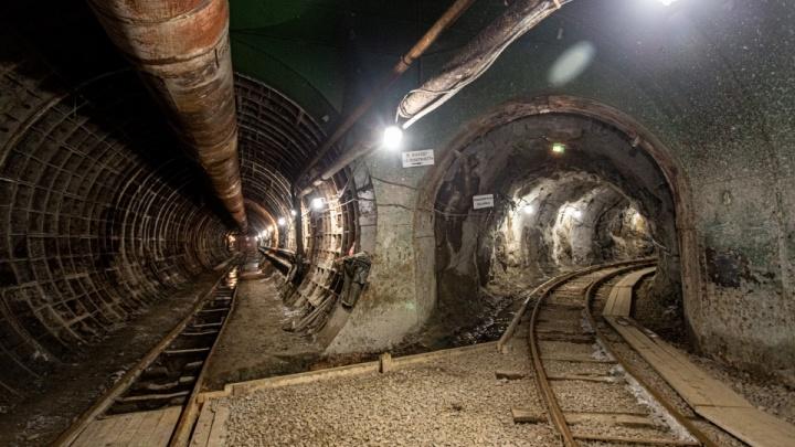 Мэрия объявила о поиске компании, которая получит 200 миллионов на содержание челябинского метро
