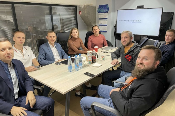 Состоялась учредительная встреча Фонда развития ИТ-образования Ростовской области