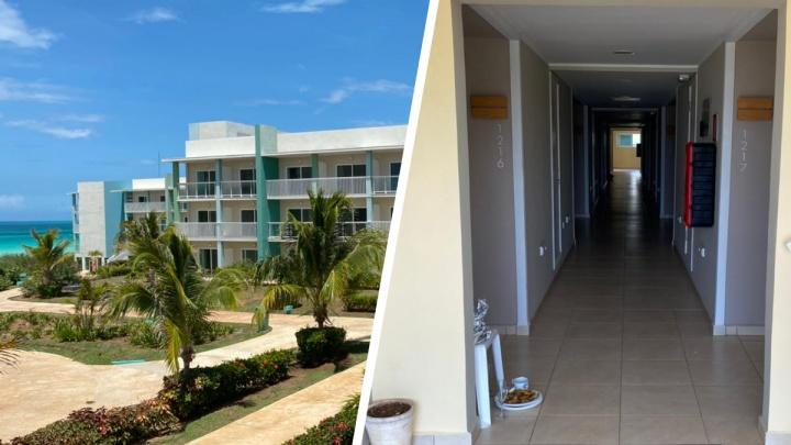 «Красивая тюрьма с видом на море»: екатеринбурженка поехала отдыхать на Кубу, но оказалась на карантине