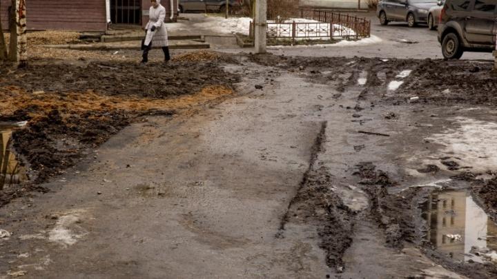 Ярославцы об индексе качества жизни от Минстроя: «Население живет в реальном мире, чиновники — в своем»