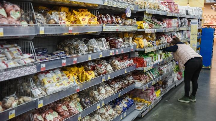 За неделю в Кузбассе значительно подорожали продукты. Рассказываем, какие именно