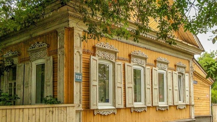 Вековой дом, который снесли власти Уфы, стал главной утратой года в России
