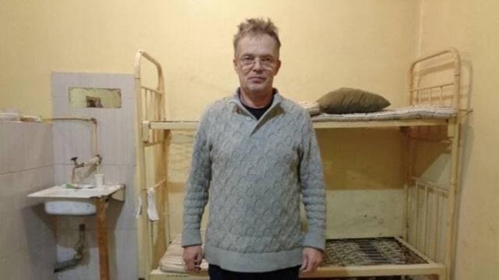 Объявил голодовку в знак протеста: ЕСПЧ потребовал отчета о здоровье экс-кандидата в мэры Екатеринбурга