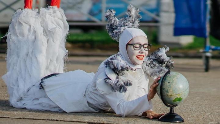 В Самаре перенесли фестиваль «Пластилиновый дождь»