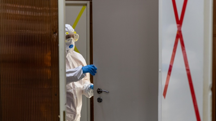 Минздрав рассказал, сколько новосибирцев погибло от коронавируса в каждой из больниц (публикуем список)