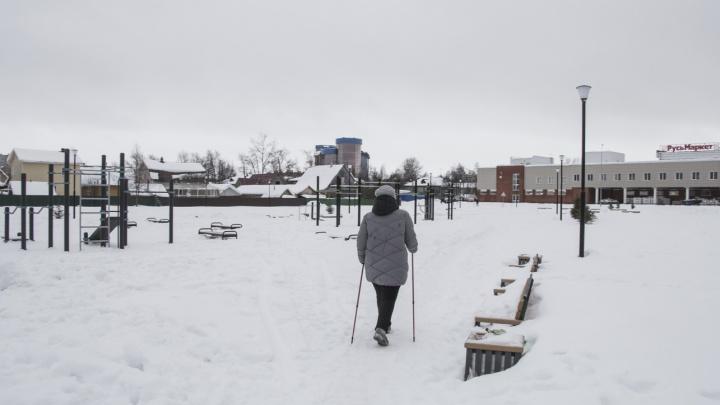 Округам Архангельска дополнительно дадут деньги на благоустройство: кто сколько получит
