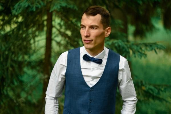 Ратибора выбрали лучшим воспитателем в Архангельске