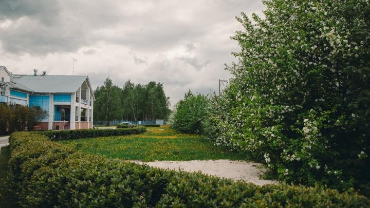 Компания бизнесмена отреагировала на увеличение парка Затюменский. За земли он боролся несколько лет