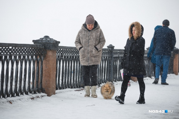 Ранее синоптики Гидрометцентра России дали прогноз погоды на полгода