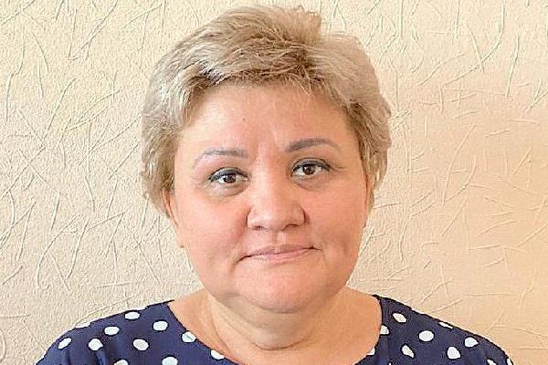 «Как спичка сгорела»: от коронавируса умерла замглавы Уфы по финансам Гульнара Валиева