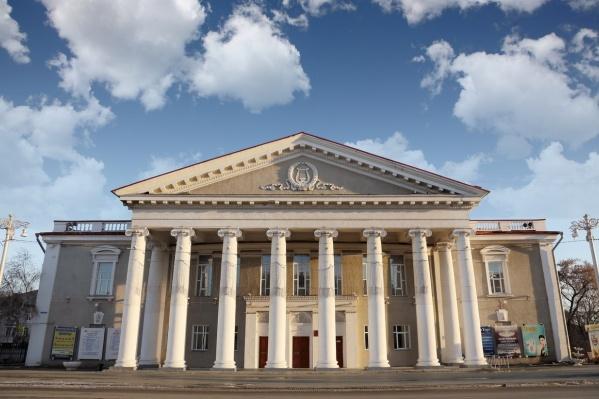 Очередное решение оперштаба коснулось работы театров и концертных учреждений