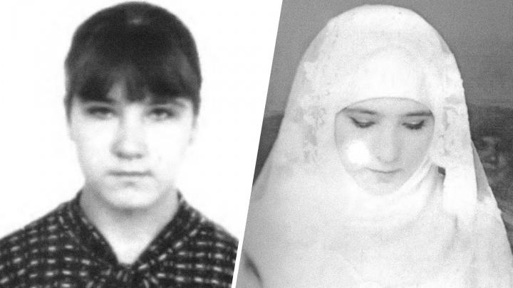 В Волгоградской области женщина пропала при поиске родителей