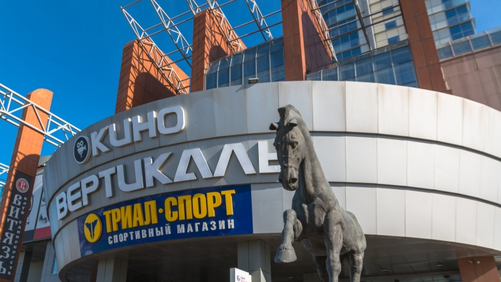 В Самаре суд рассмотрит дело о выводе денег от ТОЦ «Вертикаль» в «Росскат»