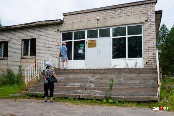 Морг в поселке Талаги — единственное место в Архангельске, где тела умерших обследуют на COVID-19