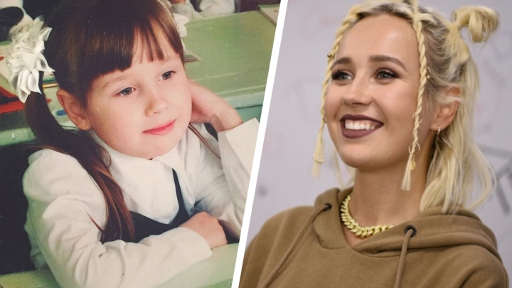 «Уже в школе умела играть на нескольких инструментах»: как жила уральская певица Клава Кока до популярности