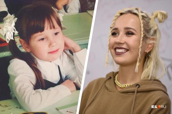 Музыкой Клава Кока занимается с самого детства, но популярность пришла к ней после нескольких лет в лейбле Black Star