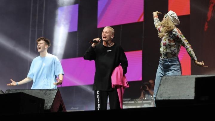 «Вы такие живые!»: Даня Милохин пообещал снять с волгоградцами ролик для «ТикТока»