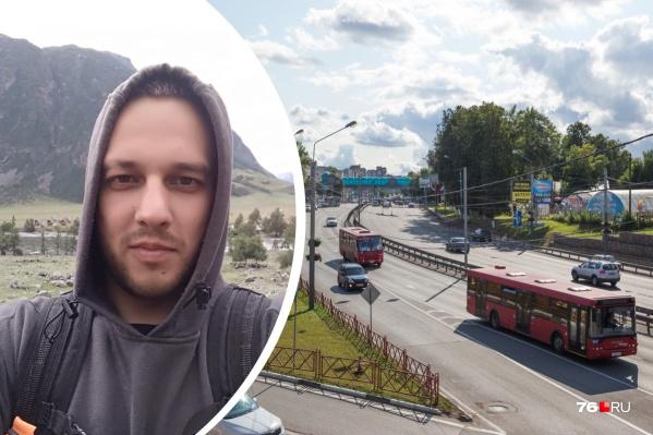 Урбанист высказался о ярославских дорогах