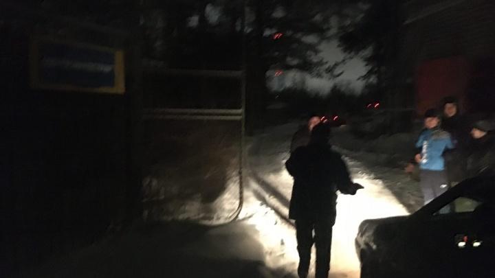 Взрыв на котельноремонтной за Волгой в Ярославле: фото с места и подробности от очевидцев