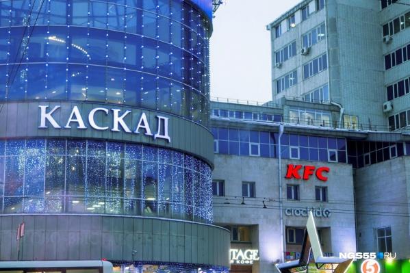 Суммарная выручка торгового центра и офисного комплекса за 2019 год превысила 200 миллионов рублей