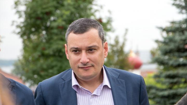Александру Хинштейну дадут денежную награду из бюджета Самарской области
