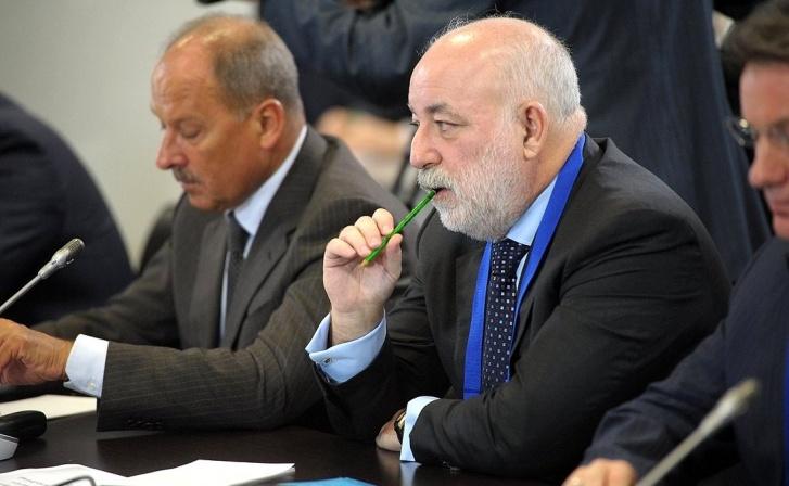 Виктор Вексельберг владеет солидными активами в Самарской области