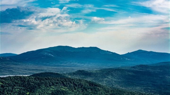 Туристов обязали получать разрешение для похода на популярный хребет в Челябинской области