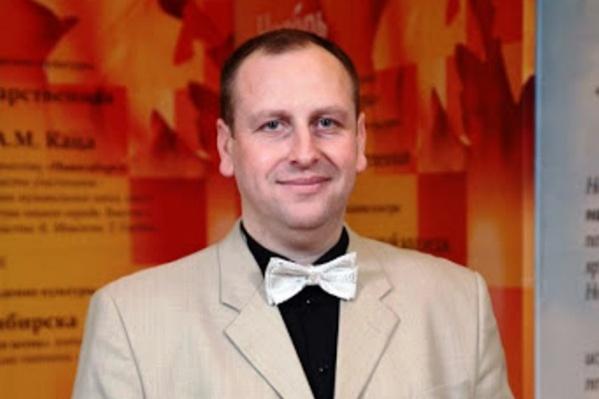 Александр Пунько преподает уже 22 года