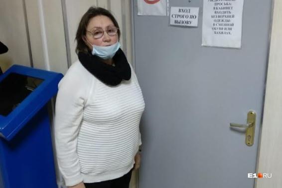 Уголовное дело против пенсионерки возбудили после того, как она сняла побои в травмпункте