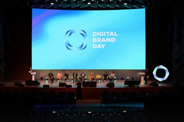 Основные тренды по итогам Digital Brand Day — интерес клиентов к цифровым решениям наружной рекламы и озабоченность экспертов-маркетологов по поводу запрета файлов cookie
