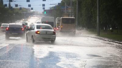 В Башкирии резко ухудшится погода: ожидаются грозы, град, дожди и сильный ветер