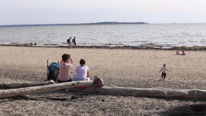 Когда пляжи в Новосибирске откроют для купания и где можно будет плавать — ответ от спасателей