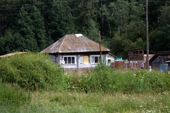 Трагедия потрясла маленькую деревню