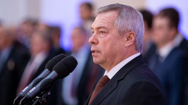 Голубев раскрыл подробности отставки Быковской: «Это не связано только с 20-й больницей»