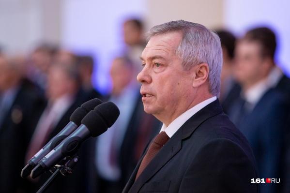 По словам Голубева, решение Быковской об отставке было связано не только с «кислородным скандалом»