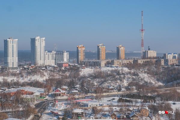 Пермь готовят к празднованию юбилея