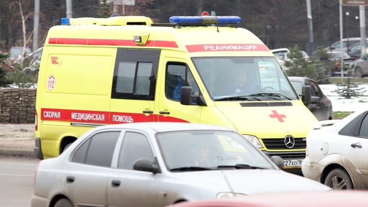 Росстат: смертность от COVID-19 на Дону упала в два раза за месяц. Но у правительства другие цифры