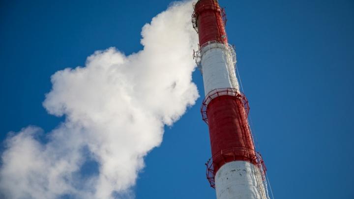 В канскую котельную завезли уголь — жителям города больше не угрожает отключение отопления