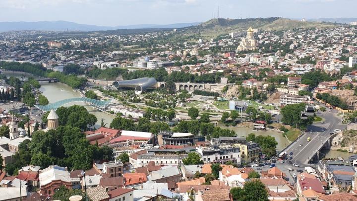 «Русский акцент в Грузии вызывает восторг»: журналистка из Самары рассказала, как переехала в Тбилиси